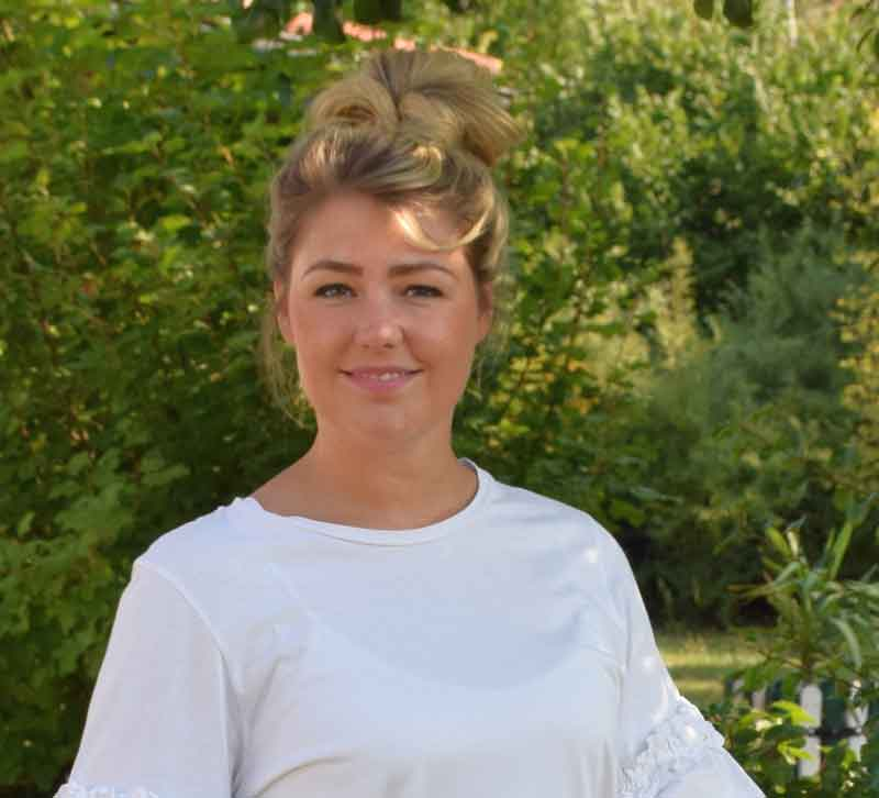 Tourismusverein Spreewald, Josephine Heinze, Mitarbeiterin Strategisches Marketing, Auslandsmarketing