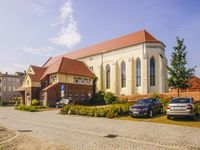Kulturkirche in Luckau