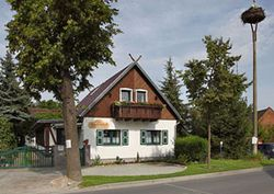 Storchenblick - Pension & Weinhaus, Limberg